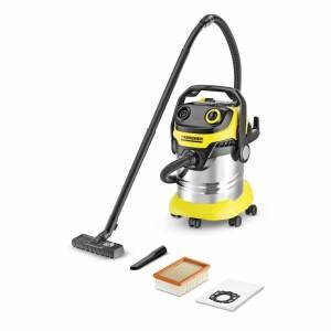 Karcher Wet&Dry Vacuum Cleanr 25L WD5 PREMIUM