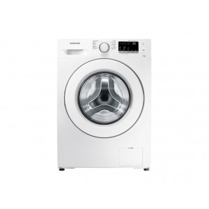 Samsung Front Loading Washing Machine with Diamond Drum, 7 Kg WW70J3280KW