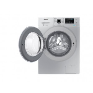 Samsung Front Loading Washing Machine with Eco Bubble technology, 7 kg WW70J4210GS