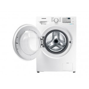 Samsung Front Loading Washing Machine with Eco Bubble technology, 7 kg WW70J4213IW