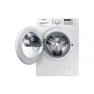 Samsung Front Loading Washing Machine with AddWash, 7 kg WW70K5213YW