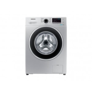 Samsung Front Loading Washing Machine with Eco Bubble technology, 8 Kg WW80J4260GS