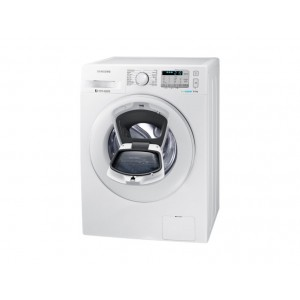 Samsung Front Loading Washing Machine with AddWash, 8 kg WW80K5413WW