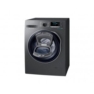 Samsung Front Loading Washing Machine with AddWash, 9 kg WW90K6410QX