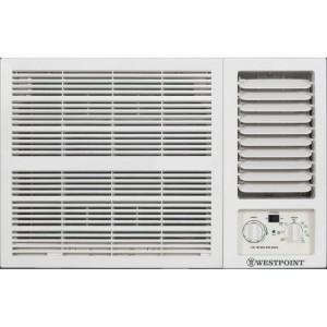 Westpoint Window Air Conditioner 18000BTU WWT-1817KRT White