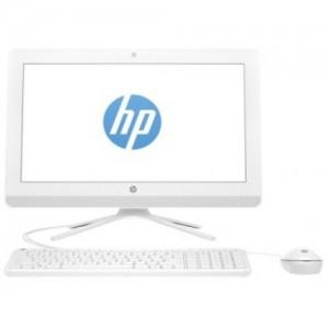 "HP All-in-One Desktop 20-C040 I3,4GB,1TB19.5"",White,"