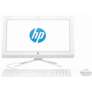 "HP All-in-One Desktop 22-B041 I3,4GB,1TB,21.5"",White,"