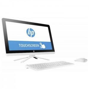 "HP All-in-One Desktop 22-B042 I3,4GB,1TB,2GB,21.5""T,White,"