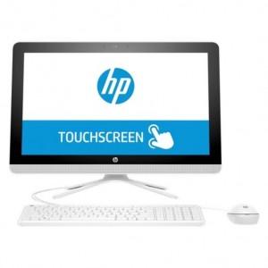"HP All-in-One Desktop 22-B043 I5,6GB,1TB,2GB,21.5""T,White,"