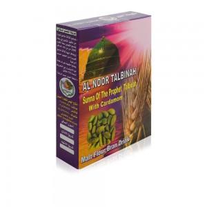 Al Noor Cardamom Melt Water Flour Drink - 200 gm