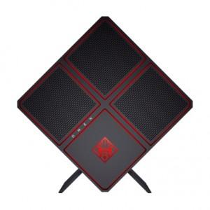HP OMEN X Desktop 900-001 I7,32GB,512+2x3TB,8GB,