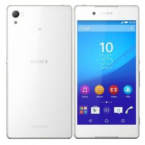 Sony Xperia Z3+ E6533 4G LTE Dual Sim 32GB - White