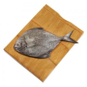 Zobedi Black Fresh Fish, Per Kg, India