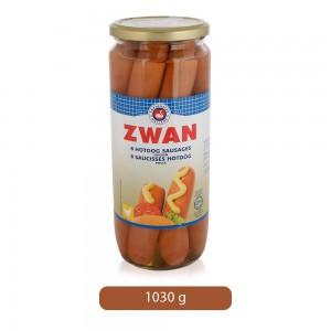 Zwan-Chicken-8-Hot-Dog-Sausages-1030-g_Hero