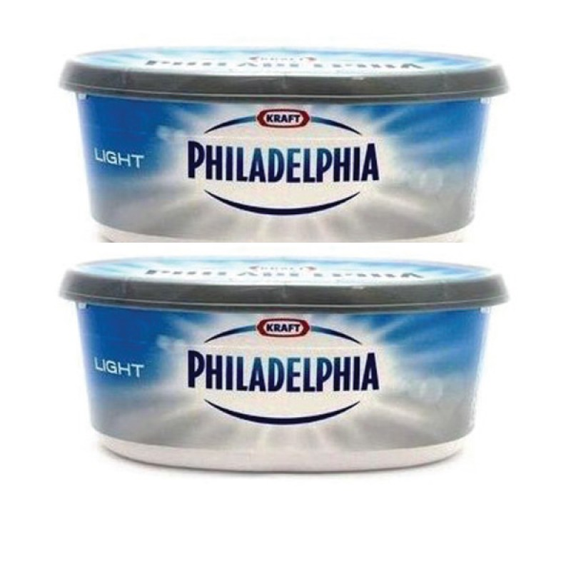 Mondelezphiladelphia Cream Light 280G
