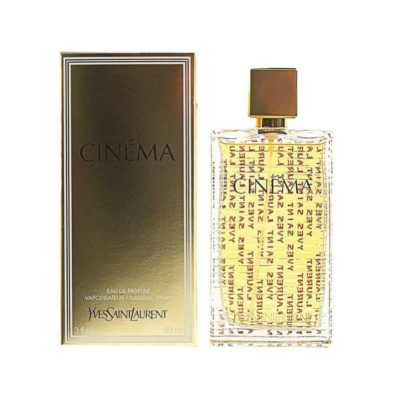Yves Saint Laurent Cinema for Women Eau de Parfum (EDP) 90ml