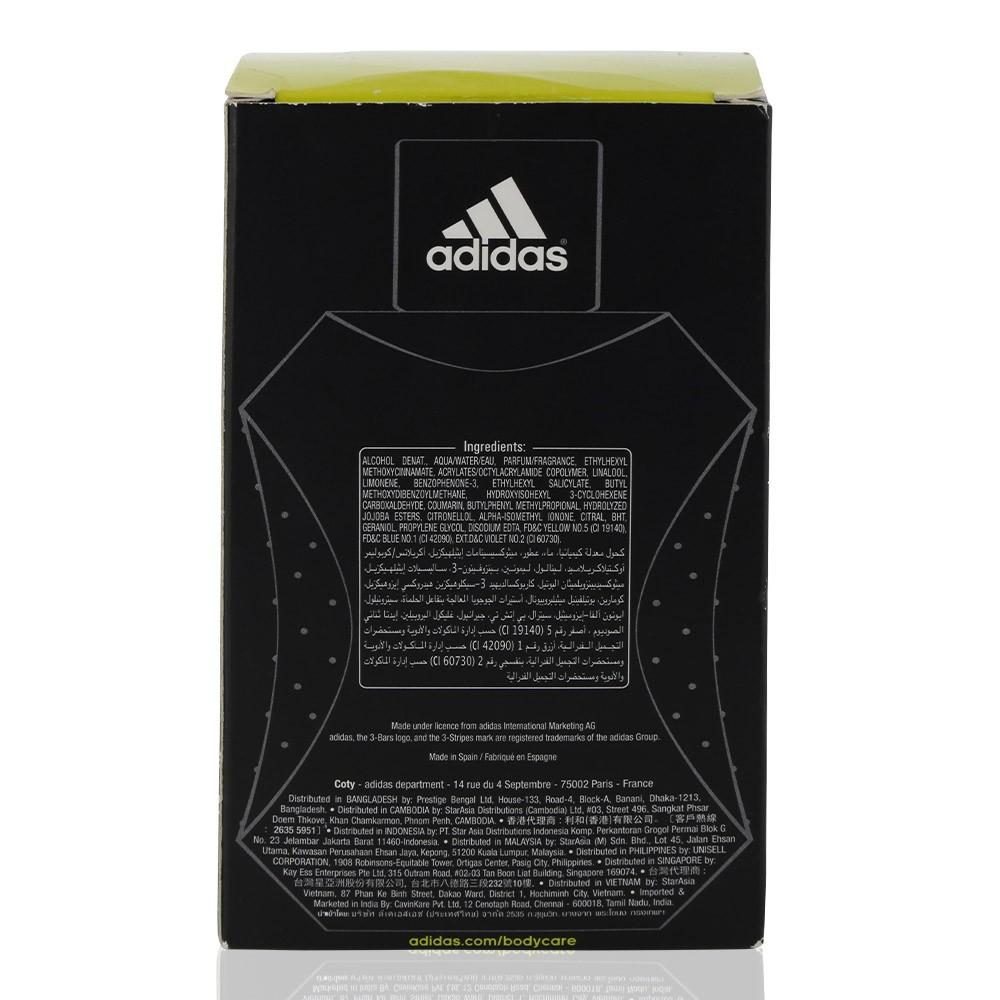 best service 9452d 4653a Pure Game by Adidas for Men - Eau De Toilette, 100ml · Zoom