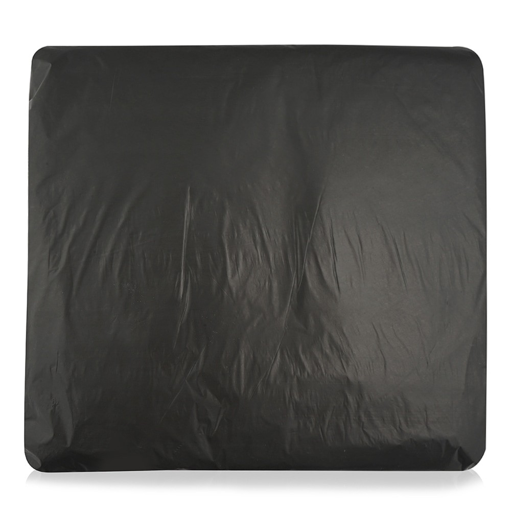 Union HD Garbage Bags - 20 Pieces, 95 x 115 cm