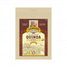 London Super Food Quinoa Red : Grains : Organic, 500 gm