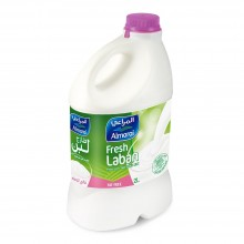 Al-Marai Laban Fat Free 2 Liters