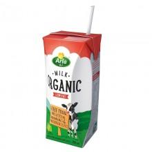 Arla Low Fat Organic Milk - 200 ml