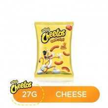 Cheetos Curls, 27 gm