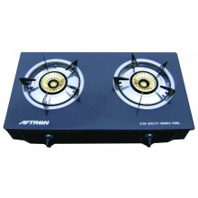 Aftron Full Safety Ceramic Gas Stove, AFGT2141FSD