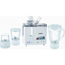 Aardee 4 in 1 Food Processor W/Blender ARFPBG-418