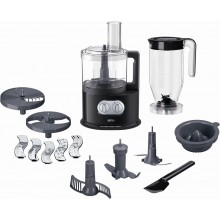 Braun Food processor FP5150