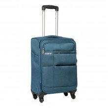 American Tourister Speed Spinner 76Cm C Blue
