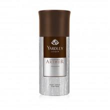 Yardley Arthur Body Spray New 150Ml