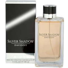 Davidoff Silver Shadow Altitude for Men Eau De Toilette (EDT) 100ml