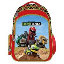 "Dino Trux School Bag 17"" BackPack  DN01-1008"