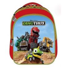 "Dino Trux School Bag 13"" BackPack  DN01-1091"