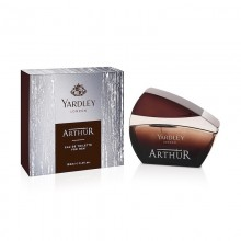Yardley Arthur Edt New 100 Ml
