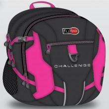 Full Stop (2443) School Bag Unicolor BP 3 FUBB-1130-D16