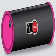 Full Stop (2467) Pencil Case Bag Unicolor 3 FUSP-623-16D