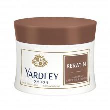 Yardley Keratin Hair Cream New 150Gm