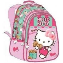 "Hello Kitty School Bag 17"" Sweet Store BackPack  HK308-1008"