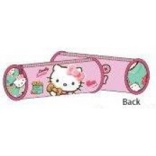 Hello Kitty Pencil Case Bag Sweet Store Round HK308-623