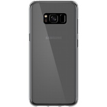 Otterbox Clearly Protected Skin For Galaxy S8 Transparent
