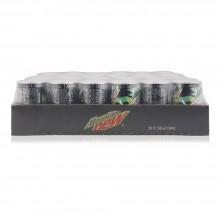 Mountain Dew Mini Soft Drink - 30 x 150 ml