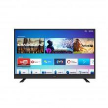 """Skyworth Android Smart Led Tv 43"""", 43E3S"""