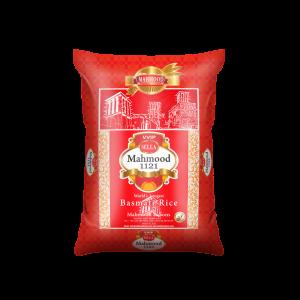 VVIP Sella Mahmood Basmati Rice 1121 10KG