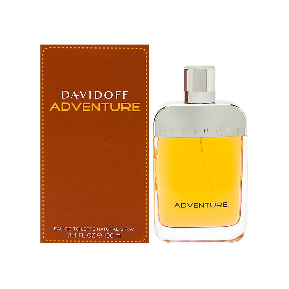 Davidoff Adventure for Men Eau de Toilette (EDT) 100ml