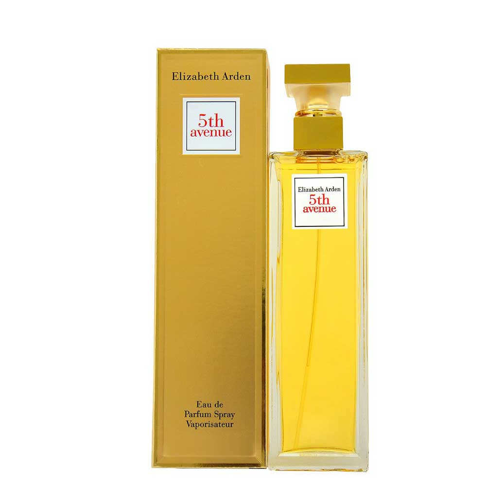 Elizabeth Arden 5th Avenue for Women Eau de Parfum (EDP) 125ml