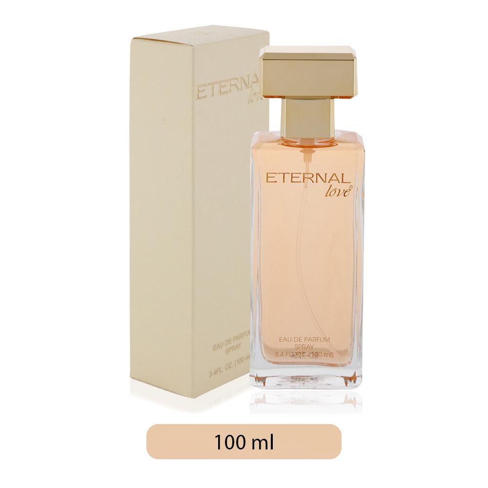 Parfum de France Carr Oussel Femme/Woman, Eau de Parfum, Vaporisateur/Spray, 100ml