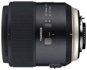 Tamron F013E Sp 45Mm F/1.8 Di Vc Usd Lense F013E