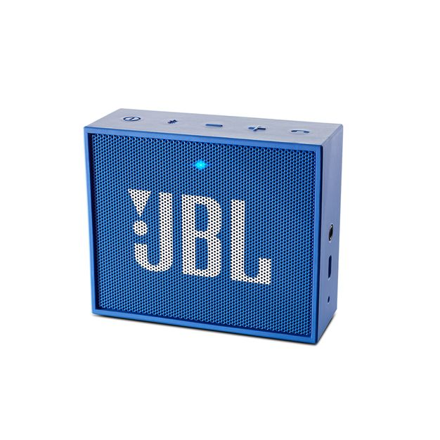 JBL GO Portable Bluetooth speaker BLUE