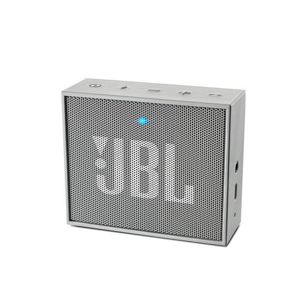 JBL GO Portable Bluetooth speaker GRAY